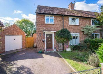 Thumbnail 3 bed semi-detached house for sale in Skeynes Road, Edenbridge
