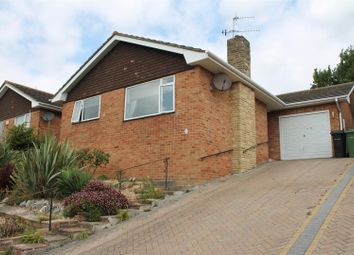 Thumbnail 2 bed detached bungalow to rent in Silva Close, Bexhill-On-Sea