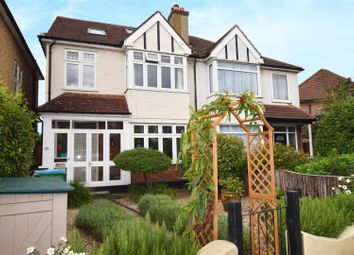 Thumbnail 5 bedroom semi-detached house for sale in Percy Road, Hampton