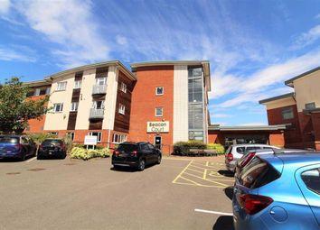 Thumbnail 2 bed flat for sale in Beacon Court, Charles Hayward Drive, Sedgley/Wton Border