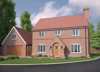 Thumbnail 4 bed property for sale in Rushendon Furlong, Pitstone, Leighton Buzzard