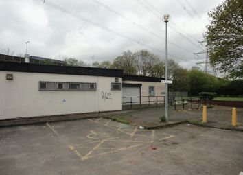 Thumbnail Commercial property to let in Cameronian Croft, Birmingham