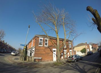 Thumbnail 2 bed flat to rent in High Street, Eastleigh