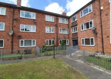 Thumbnail 2 bed flat to rent in Whalton Court, Gosforth, Newcastle Upon Tyne
