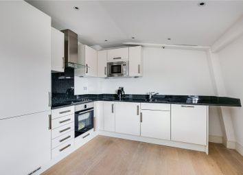 Thumbnail 1 bed flat for sale in Denning Mews, London
