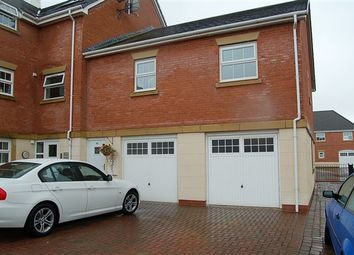 Thumbnail 2 bed flat to rent in Marine Crescent, Buckshaw Village, Chorley