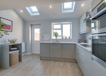 Thumbnail 3 bedroom semi-detached house for sale in Carlyle Road, Aston Fields, Bromsgrove