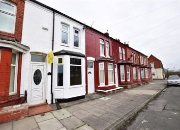 Thumbnail 2 bed property for sale in New Street, Wallasey, Merseyside
