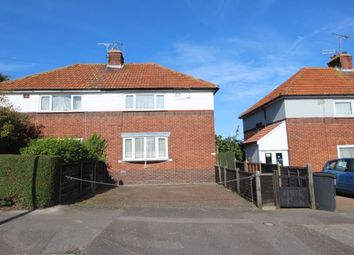 Thumbnail 2 bed property for sale in Cowdray Square, Deal
