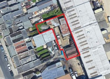 Thumbnail Land for sale in 121A Norwood High Street, West Norwood, London