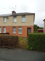 Thumbnail 2 bed semi-detached house for sale in Glenthorne Avenue, Brickfields, Worcester