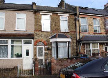 Thumbnail 3 bed terraced house for sale in Catherine Road, Enfield