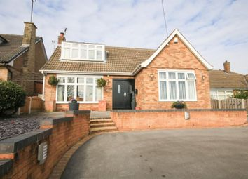 Thumbnail 2 bed detached bungalow for sale in Cusworth Lane, Cusworth, Doncaster