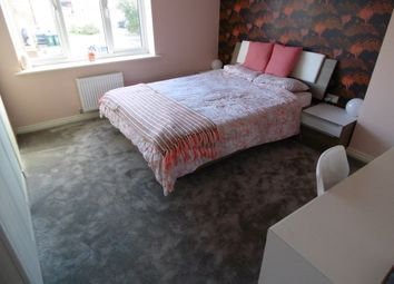 Thumbnail 4 bedroom detached house to rent in Cheshire Close, Coventry