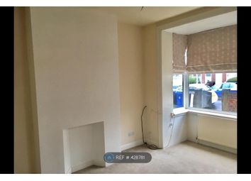 Thumbnail 3 bed end terrace house to rent in Elm Road, Sheffield