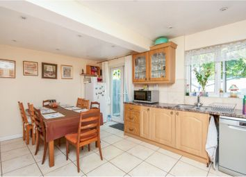 4 bed detached house for sale in Oakfields, Worth, Crawley RH10