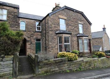 Thumbnail 2 bed terraced house for sale in Wilmot Street, Matlock
