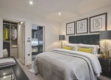 Thumbnail 2 bed flat for sale in New North Road, Hoxton
