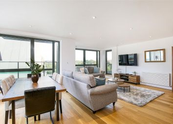 Thumbnail 2 bed flat for sale in Gaol Ferry Steps, Wapping Wharf, Bristol