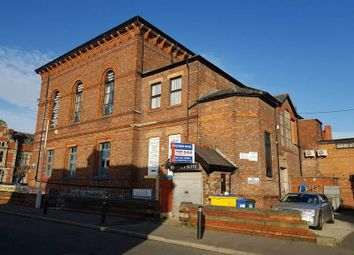 Thumbnail Commercial property for sale in Grosvenor Street, Wallasey
