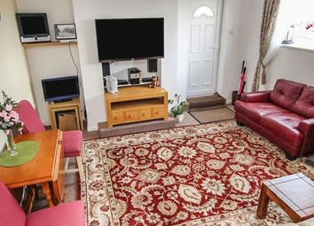 Thumbnail 2 bed flat to rent in Barrow Road, Sheffield