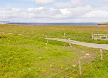 Thumbnail Land for sale in Plot 3, Blue Sea View, Shapinsay, Orkney, Shapinsay, Balfour