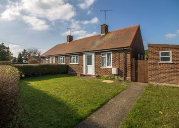 Thumbnail 1 bed bungalow to rent in Rochford Garden Way, Rochford