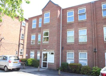 Thumbnail 1 bed flat for sale in Clarence Road, Hinckley