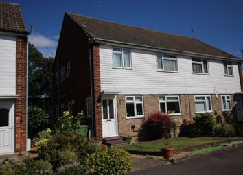 Thumbnail 2 bed flat to rent in Tyeshurst Close, London