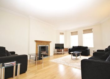 Thumbnail 3 bed flat to rent in St John's Wood Court, St John's Wood Road