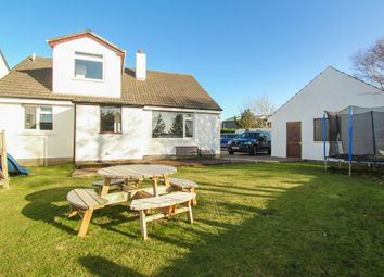 Thumbnail 4 bed semi-detached house for sale in Balvicar, Isle Of Seil
