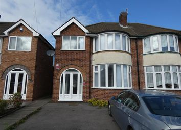 Thumbnail Room to rent in Rockland Drive, Stechford, Birmingham