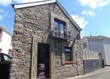 Thumbnail 1 bedroom detached house for sale in Rear Of Upper Vaughan Street, Pontypridd, Rhondda Cynon Taff