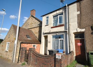 Thumbnail 3 bed end terrace house for sale in 11 Station Road, Burton Latimer, Kettering, Northamptonshire