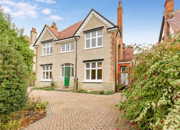 Thumbnail 5 bedroom detached house for sale in Hamstel Road, Southend-On-Sea