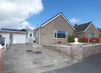 Thumbnail 2 bed bungalow for sale in Fairfield Close, Penrhyn Bay, Llandudno, Conwy