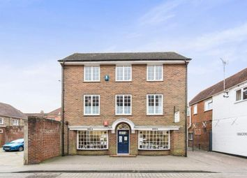 Thumbnail 1 bed flat for sale in New Street, Lymington