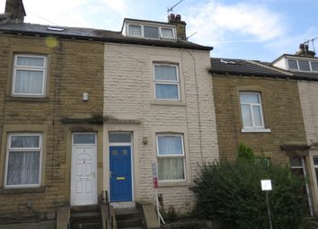 Thumbnail 2 bedroom terraced house for sale in Farnham Road, Great Horton, Bradford