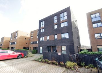 Thumbnail 1 bed flat for sale in 85 London Avenue, Glasgow