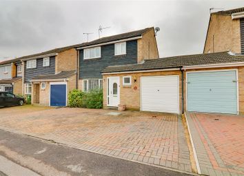 3 bed link-detached house for sale in Suffolk Drive, Laindon, Basildon SS15