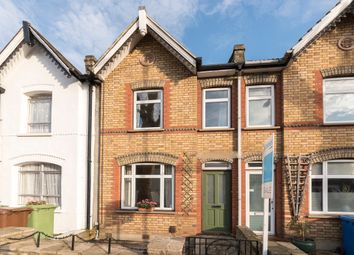 Thumbnail 3 bedroom terraced house for sale in Cheltenham Road, London