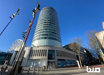 Thumbnail 1 bed flat for sale in Apartment 1109 The Rotunda, 150, New Street, Birmingham