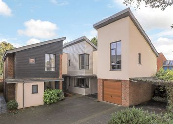 Silverwood Mews, Winchester, Hampshire SO22. 4 bed detached house for sale