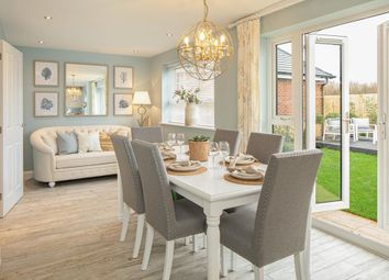 """Thumbnail 4 bed detached house for sale in """"Radleigh"""" at Magna Road, Canford"""