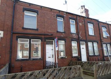 Thumbnail 1 bedroom terraced house for sale in Euston Mount, Holbeck, Leeds, West Yorkshire