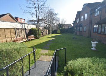 Thumbnail 1 bedroom flat for sale in Barnetts Court, Corbins Lane, South Harrow