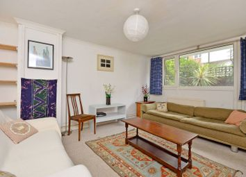 Thumbnail 4 bed maisonette to rent in Finborough Road, Chelsea