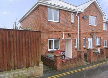 Thumbnail 2 bedroom terraced house for sale in Iyshas Terrace, Banner Lane, Newport