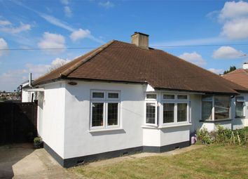 Thumbnail 3 bed semi-detached bungalow for sale in Augustine Road, Orpington, Kent
