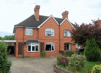 Thumbnail 3 bed semi-detached house for sale in Birmingham Road, Alcester